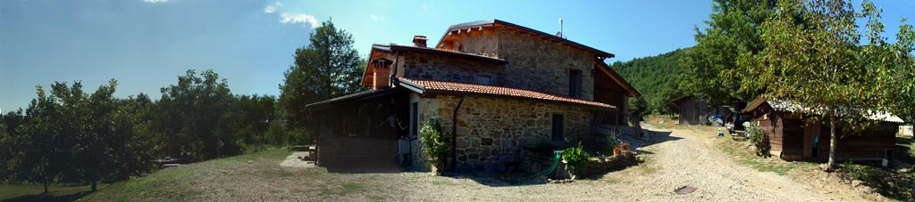 Bed & breakfast Toscana